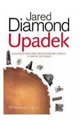 Jared Diamond Upadek